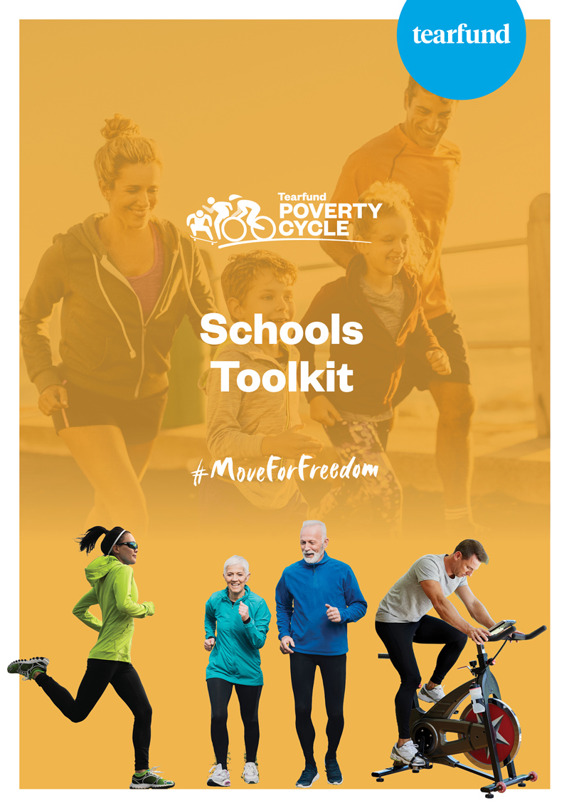 Schools Toolkit Booklet