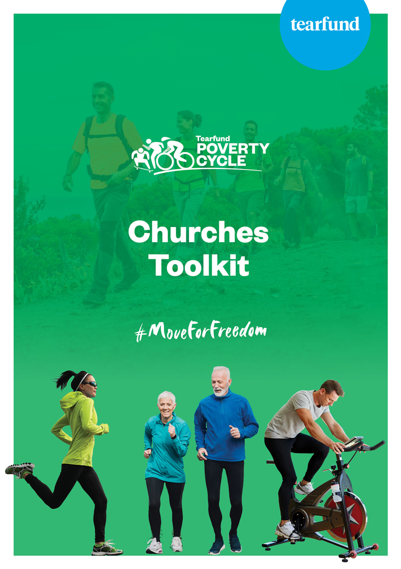 Churches Toolkit Booklet
