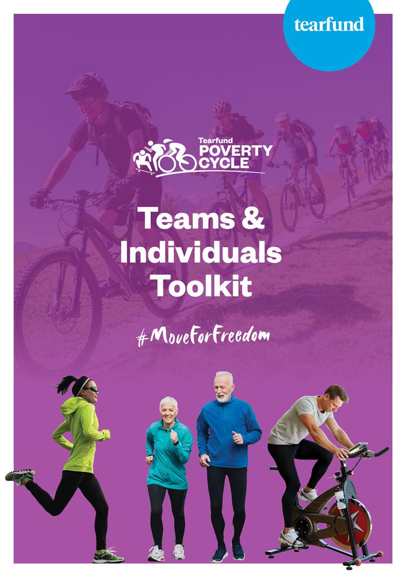 Teams Toolkit Booklet